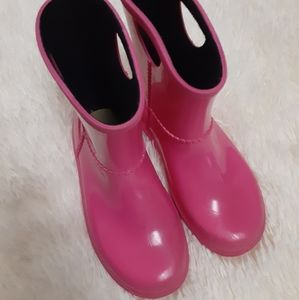 UGGs kids rain boots. Sz 11